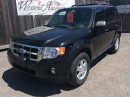 Used 2011 Ford Escape XLT for sale in Stittsville, ON