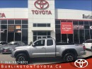 Used 2016 Toyota Tacoma TRD Off Road for sale in Burlington, ON