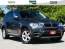 Used 2012 BMW X5 xDrive35i (A8) for sale in North York, ON