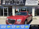 Used 2010 Chrysler 300 Limited ** Bluetooth, Sunroof, Leather, Low KM ** for sale in Bowmanville, ON