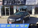 Used 2012 Chevrolet Cruze LT Turbo+ w/1SB ** Manual, Bluetooth, Affordable * for sale in Bowmanville, ON