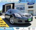 Used 2011 Nissan Altima 2.5 S | SUN ROOF | HEATED SEATS | AUX IN | for sale in Brantford, ON
