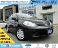 Used 2012 Nissan Versa 1.8 SL (CVT)   SUN ROOF   SAVE FUEL   LOW KM for sale in Brantford, ON