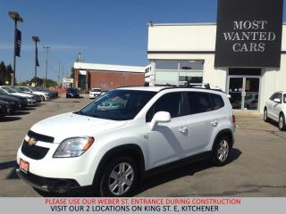 Used 2012 Chevrolet Orlando LT | | CRUISE | KEYLESS for sale in Kitchener, ON