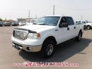 Used 2008 Ford F150 XLT SUPERCREW 4WD for sale in Calgary, AB