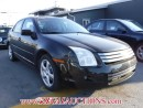 Used 2007 Ford FUSION  4D SEDAN V6 for sale in Calgary, AB