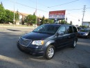 Used 2008 Chrysler Town & Country TOURING for sale in Scarborough, ON