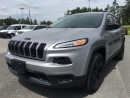 Used 2016 Jeep Cherokee North - Heated Seats - Backup Cam for sale in Norwood, ON