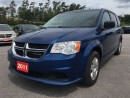 Used 2011 Dodge Grand Caravan SE - Sto 'N' Go Seating - Sat Radio for sale in Norwood, ON