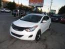 Used 2013 Hyundai Elantra GLS LIKE SPORT CARS !!!!!!!!!!! for sale in Scarborough, ON
