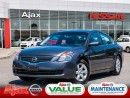 Used 2008 Nissan Altima 2.5 S*One Owner*Accident Free for sale in Ajax, ON