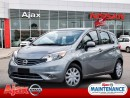 Used 2014 Nissan Versa Note 1.6 SV*Accident Free*Low Kms for sale in Ajax, ON