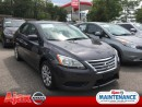 Used 2014 Nissan Sentra 1.8 S*Great Shape*One Owner for sale in Ajax, ON