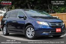 Used 2015 Honda Odyssey EX-L | NAVI | LEATHER | POWER SLIDING DOORS for sale in Pickering, ON