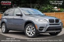 Used 2013 BMW X5 xDrive35i LEATHER NAVI SUNROOF for sale in Pickering, ON