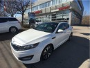 Used 2013 Kia Optima SX TURBO/NAV/HEATED SEATS /LEATHER/PANO  ROOF for sale in Mississauga, ON