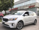 Used 2016 Kia Sedona SX+ for sale in Mississauga, ON