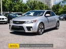 Used 2013 Kia Forte Koup SX for sale in Ottawa, ON