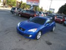 Used 2011 Hyundai Genesis Coupe GT for sale in Scarborough, ON