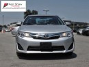 Used 2013 Toyota Camry LE for sale in Toronto, ON