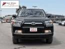 Used 2013 Toyota 4Runner Limited Package for sale in Toronto, ON