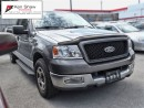 Used 2005 Ford F-150 XL for sale in Toronto, ON