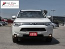 Used 2014 Mitsubishi Outlander GT for sale in Toronto, ON