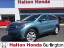 Used 2014 Honda CR-V EX|HEATED SEATS|BACKUP CAMERA|B-TOOTH for sale in Burlington, ON