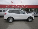 Used 2011 Hyundai Santa Fe GL! HEATED LEATHER SEATS! for sale in Aylmer, ON