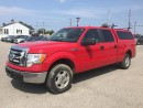 Used 2010 Ford F-150 FX2 * LEER CAP * POWER GROUP for sale in London, ON
