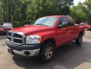 Used 2008 Dodge RAM PICKUP 1500 LARAMIE * 4WD * CARGO AREA COVER for sale in London, ON