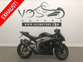 Used 2011 Suzuki GSX-R1000 - No Payments For 1 Year** for sale in Concord, ON