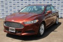 Used 2015 Ford Fusion SE for sale in Welland, ON