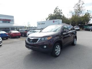 Used 2011 Kia Sorento LX for sale in West Kelowna, BC