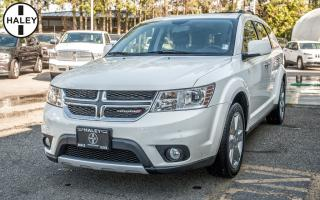 Used 2014 Dodge Journey R/T for sale in Surrey, BC