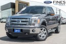 Used 2013 Ford F-150 XLT - XTR PKG & 1 OWNER! for sale in Bolton, ON