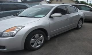 Used 2008 Nissan Altima 2.5 S for sale in St Catharines, ON