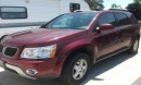 Used 2008 Pontiac Torrent Base for sale in St Catharines, ON