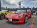 New 2018 Chevrolet Corvette Z06 3LZ for sale in Orillia, ON