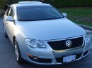 Used 2008 Volkswagen Passat COMFORTLINE for sale in Surrey, BC