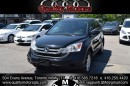 Used 2010 Honda CR-V LX AWD for sale in Etobicoke, ON