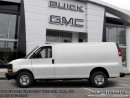 Used 2017 Chevrolet Express 2500 1WT for sale in Thunder Bay, ON