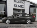 Used 2017 Chevrolet Cruze LT AUTO for sale in Thunder Bay, ON