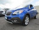 Used 2015 Buick Encore Convenience $160 bi-weekly for sale in Arnprior, ON