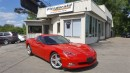 Used 2008 Chevrolet Corvette Base for sale in Kitchener, ON