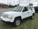 Used 2015 Jeep Patriot Sport/North 4x4!!! for sale in Brantford, ON