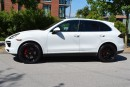 Used 2014 Porsche Cayenne Turbo S AWD for sale in Vancouver, BC