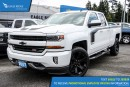 New 2017 Chevrolet Silverado 1500 2LT Satellite Radio and Backup Camera for sale in Port Coquitlam, BC