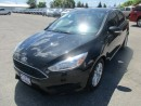 Used 2015 Ford Focus FUEL EFFICIENT SE - HATCH EDITION 5 PASSENGER 2.0L - DOHC.. HEATED SEATS & WHEEL.. SYNC TECHNOLOGY.. KEYLESS ENTRY.. for sale in Bradford, ON