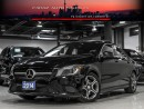 Used 2014 Mercedes-Benz CLA250 REAR CAM|PANO ROOF|BLUETOOTH for sale in North York, ON